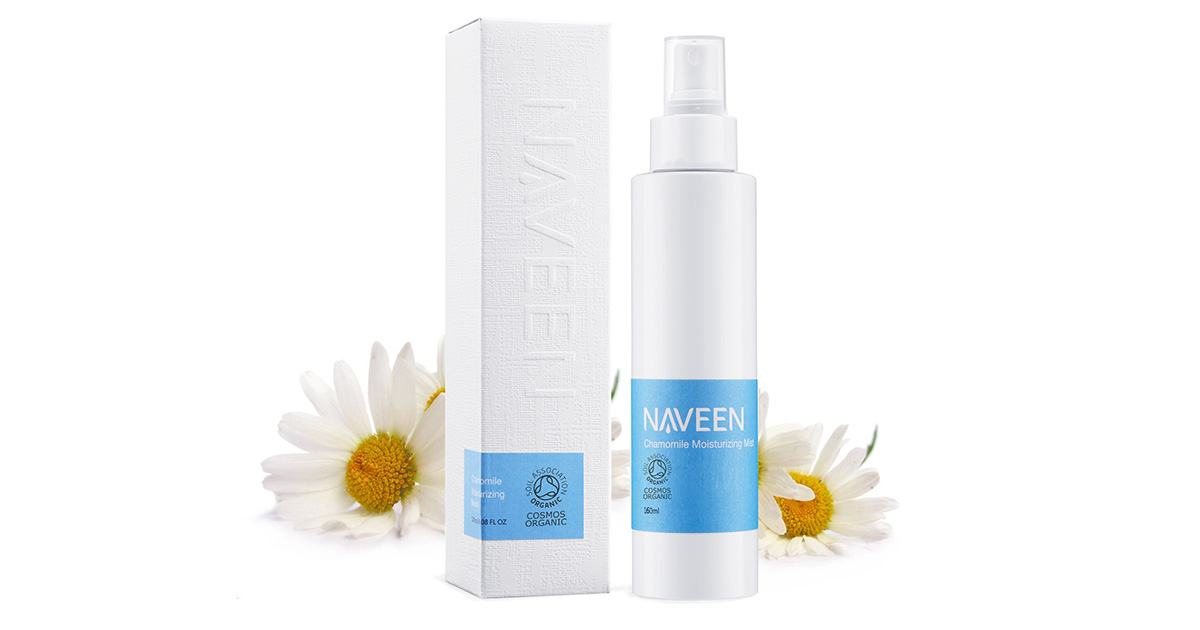 Chamomile Moisturizing Mist-with flowers-1200X630